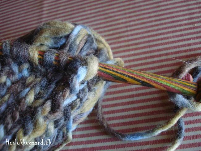 De nye knit pro strikkepinde