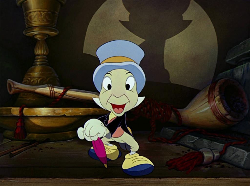 Disney's Jesper Fårekylling