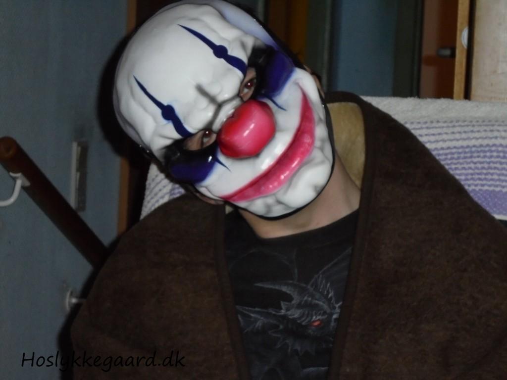 Bag Pay Day masken gemmer sig Simon