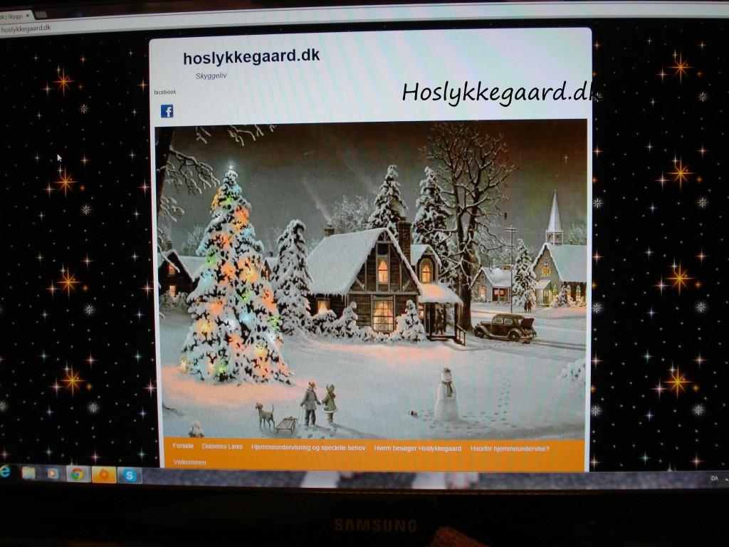 Og Hoslykkegaard.dk