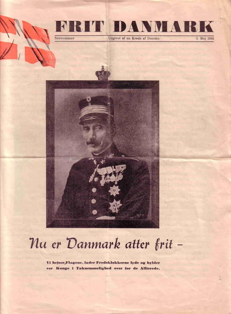 friDanmark