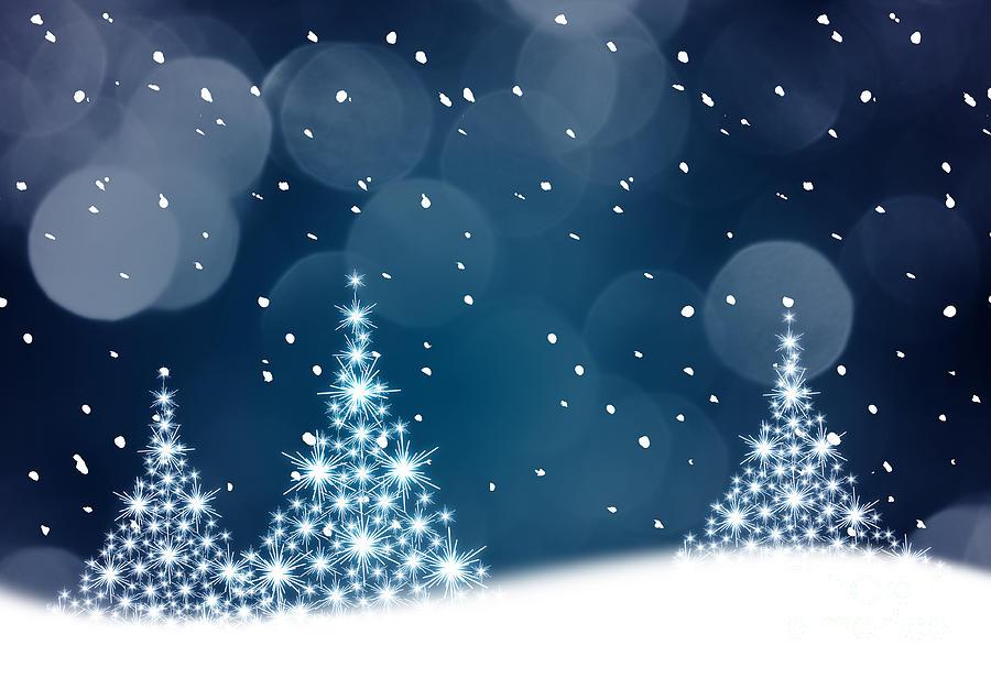 Hvad symboliserer Juletræet?