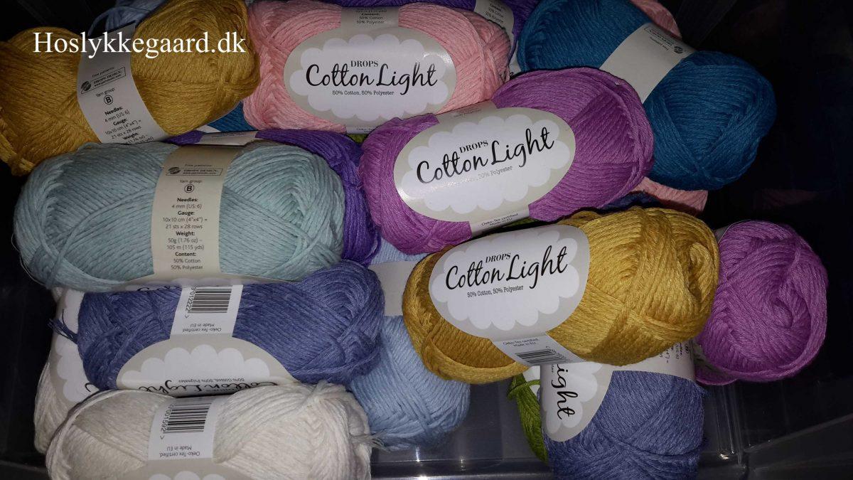 coton light